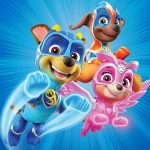 PAW Patrol: Mighty Pups Review