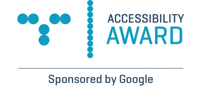 Accessibility Awards 2020