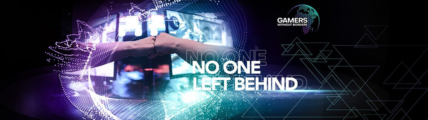 Gamers Without Borders la finale de l'eMBS Fans Aujourd'hui