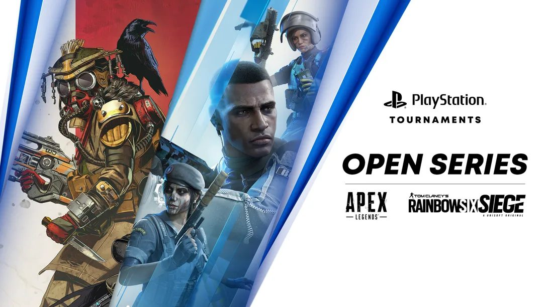 PLAYSTATION TOURNAMENTS OPEN SERIES
