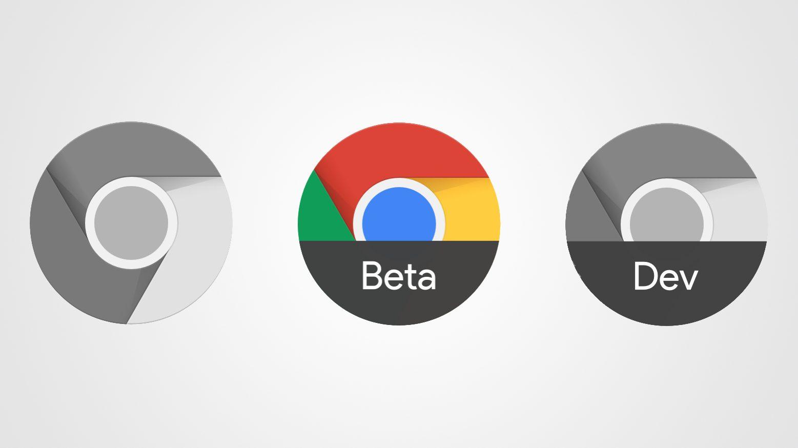 Chrome beta 94
