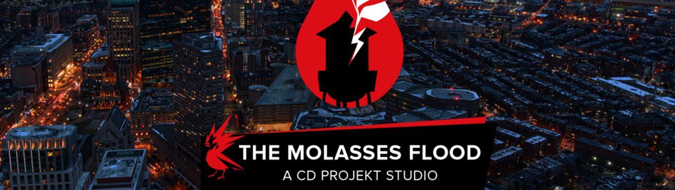 The Molasses Flood rejoint le Groupe CD PROJEKT
