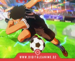 Captain Tsubasa: Rise of New Champions Essayez Le gratuitement