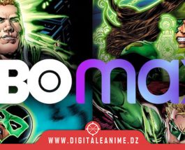 Green Lantern d'HBO Max cast Finn Wittrock