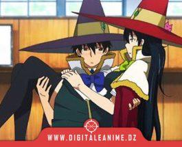 Witchcraft Works Manga entre dans l'arc final