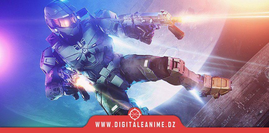 Halo Infinite Art révélé avant l'E3 2021