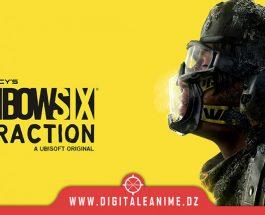 Tom Clancy's Rainbow Six Extraction au PlayStation Showcase 2021