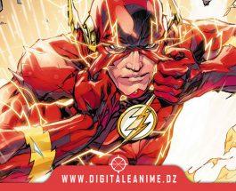 L'avenir de DC pourrait être sauvé par le costume de Barry Allen