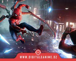 Marvel's Spider-Man 2 arrive en 2023 sur PS5