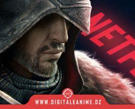 Assassin's Creed la série télévisée embauches