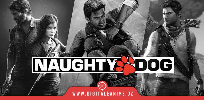 NAUGHTY DOG DOUTE ACAUSE D'UN COSPLAY
