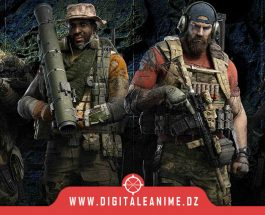 TOM CLANCY'S GHOST RECON BREAKPOINT AI TEAMMATE