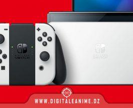 Nintendo Switch OLED n'est pas le véritable successeur