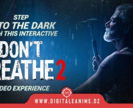 Don't Breathe 2 Review Du Film