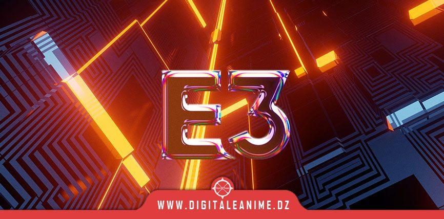 E3 2021 le calendrier de diffusion