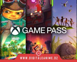 Xbox Game Pass l'annonce comprend un contrôleur PS4