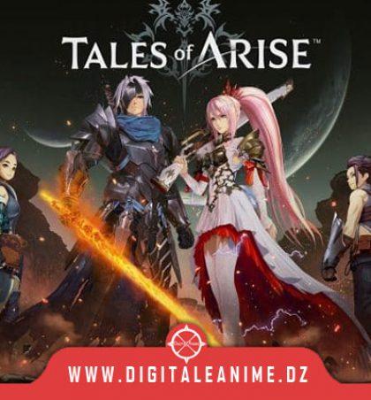 Tales of Arise atteint le million d'unités vendues