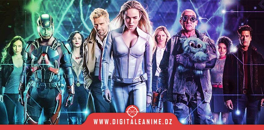DC's Legends of Tomorrow Season 6 Episode 6 Review
