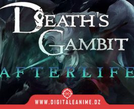 Death's Gambit: Afterlife arrive sur Nintendo Switch