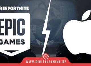 Décision d'appel d'epic Games dans l'affaire Fortnite iOS