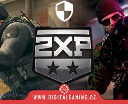Call Of Duty authentification à deux facteurs = double XP