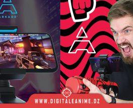 Arkade Motion Blaster pour passer votre jeu au niveau supérieur