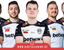 L'équipe allemande «BIG» est championne du jeu CS:GO