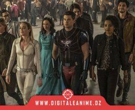DC's Legends of Tomorrow Saison 6 Episode 4 Review