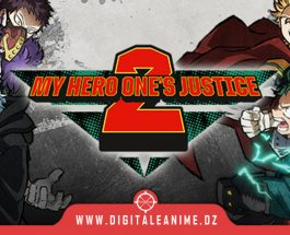 MY HERO ONE'S JUSTICE 2 Season Pass 2 à venir cet été