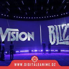 PDG D'Activision Blizzard répond au accusations