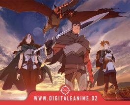Dota: Dragon's Blood Season 1 Review