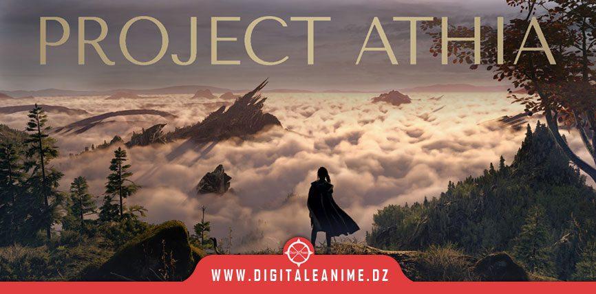 Project Athia arrive sur PS5 mais c'est pas pour demain