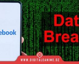 Fuite de données personnelles pour 500 millions d'utilisateurs Facebook