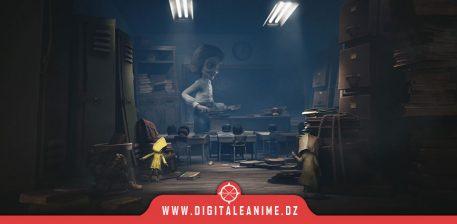 Little Nightmares II, DEMO pour console et obtenez l'original gratuitement