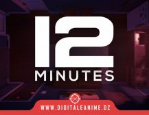 12 Minutes The Game Review