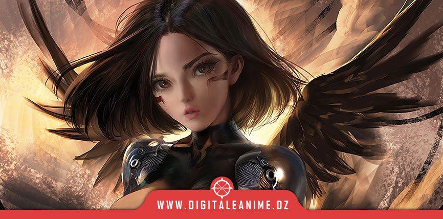 ALITA BATTLE ANGEL 2  UNE SUITE SUR DISNEY+