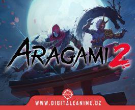 Aragami 2 Review Du Jeu