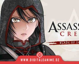 Assassin's Creed: Blade of Shao Jun Volume 2 Review