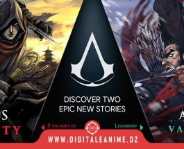 Assassin's Creed Valhalla: Blood Brothers Volume 1 Review