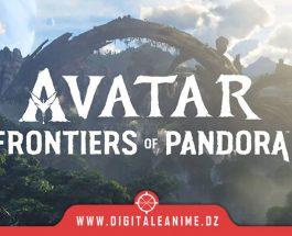 Avatar: Frontiers of Pandora Ubisoft dévoile la bande-annonce