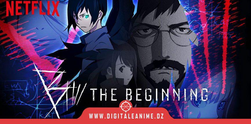 B: The Beginning la bande-annonce saison 2 révéler