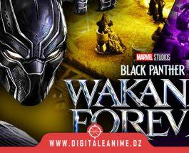 BLACK PANTHER 2 UN VILAIN VAS REJOINDRE WAKANDA