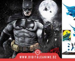 Batman Dark Knight III par Prime 1 Studio