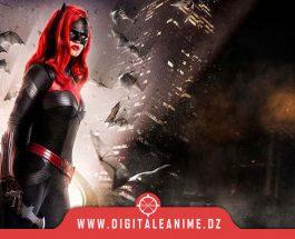 Batwoman Showrunner discute du finale de la S01
