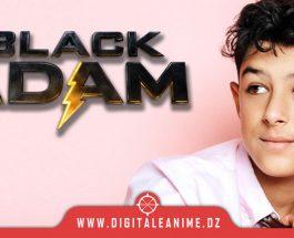 Black Adam présente Bodhi Sabongui