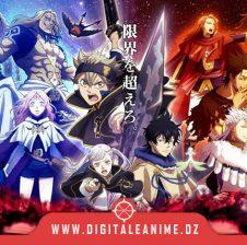 Black Clover Anime Review