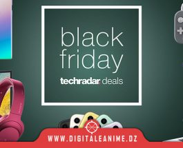 Black Friday les deal plus notable