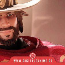 Blizzard révèle le nouveau nom de McCree dans Overwatch