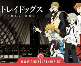 Bungo Stray Dogs Series Review