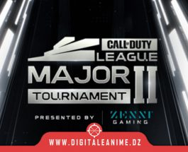 CALL OF DUTY LEAGUE MAJOR II le tournoi débute